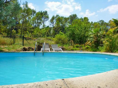 Bastide de Chantebise : Guest accommodation near Entrecasteaux