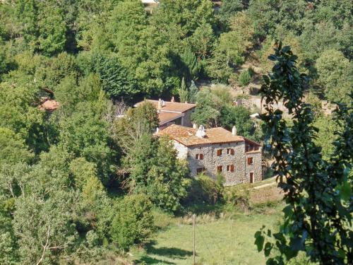 Gîte La Terrasse : Guest accommodation near Lamastre