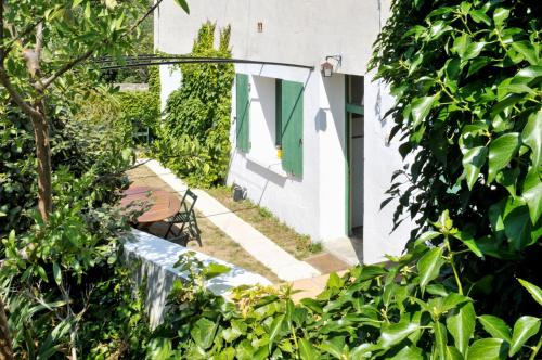 Holiday Home Chemin du Col de la Serre : Guest accommodation near Albas
