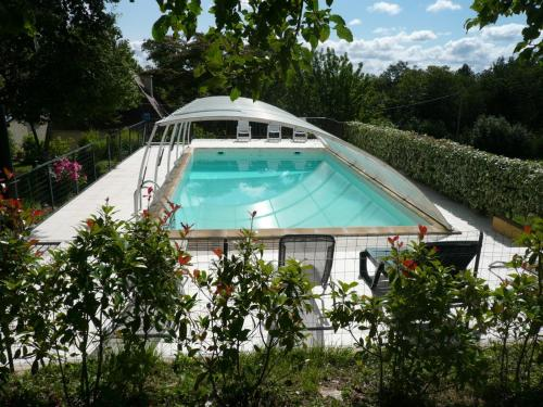 Holiday home Labattut-Haute 1 : Guest accommodation near Plazac