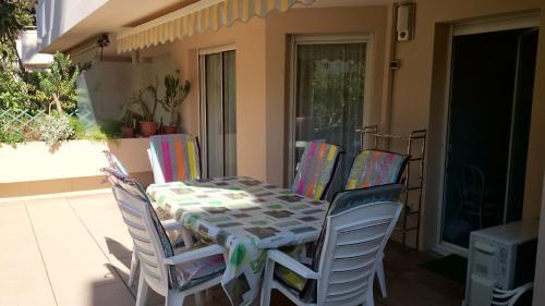 Apartment Rue Leon Gautier : Apartment near La Crau