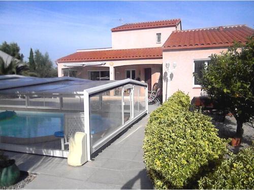 Villa Rue Esteve Caseponce : Guest accommodation near Ortaffa