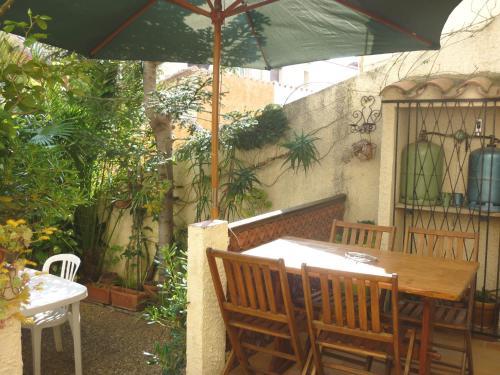Holiday home Rue des Pinsons : Guest accommodation near Villelongue-de-la-Salanque