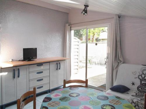 Apartment Rue Bel air : Apartment near Andernos-les-Bains