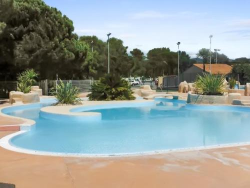 –Holiday home Route de la Bouverie : Guest accommodation near Puget-sur-Argens