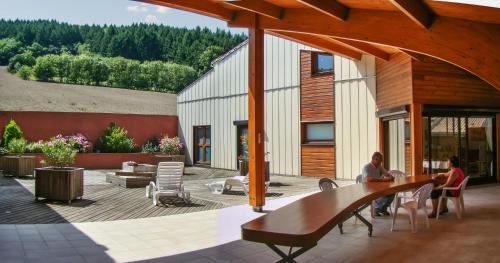 Apartment Allee de la Ringade : Apartment near Castanet-le-Haut