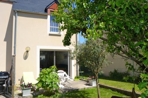 Holiday Home Rue du Pressoir : Guest accommodation near Saint-Suliac