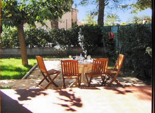 Appartement Théodore Aubanel : Apartment near Saint-Cyr-sur-Mer