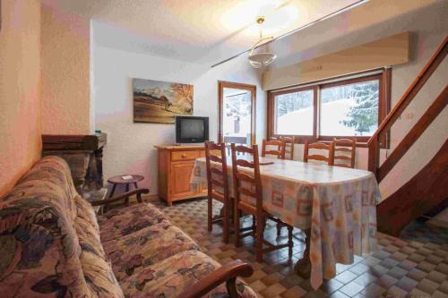 Apartment Route du Vernay : Apartment near Combloux
