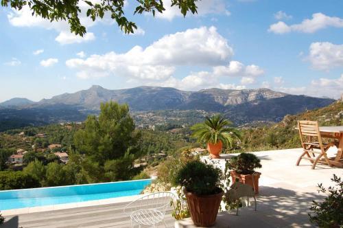 Holiday Home Chemin de Villecroze : Guest accommodation near Saint-Zacharie
