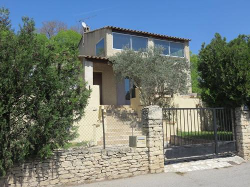Holiday home Rue des Cigales : Guest accommodation near Mérindol