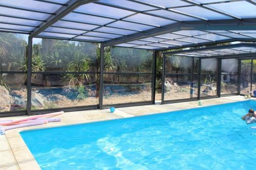 Villa la Plain'itude : Guest accommodation near Préfailles