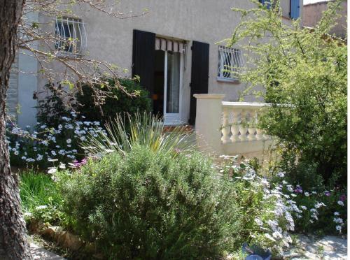 Apartment Chemin du Pilon : Apartment near Le Revest-les-Eaux