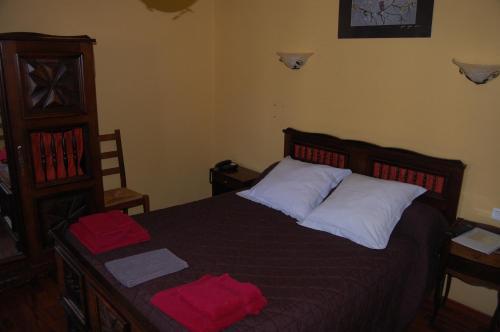 La Vieille Auberge : Guest accommodation near Saint-Haon
