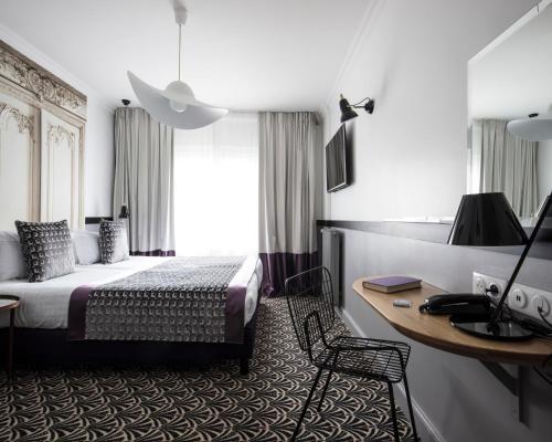 Hotel Malte - Astotel : Hotel near Paris 2e Arrondissement