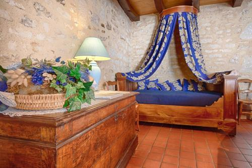Gite de la Gravee : Guest accommodation near Liez