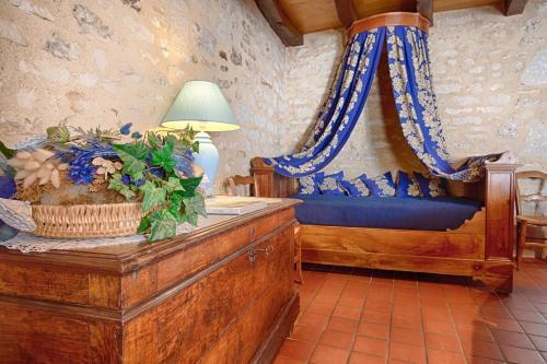 Gite de la Gravee : Guest accommodation near Puihardy