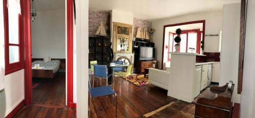 Le Mât : Apartment near Trouville-sur-Mer