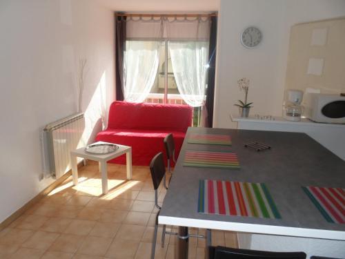 Superbe Appartement Plage : Apartment near Palavas-les-Flots