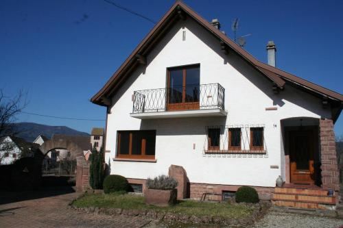 La maison de Tania : Guest accommodation near Breitenau