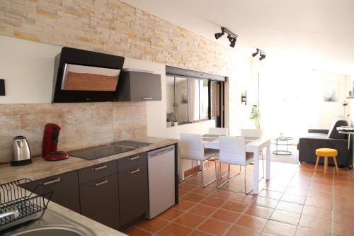 appart central : Apartment near Collioure