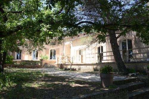 La Petite Sardine : Bed and Breakfast near Lirac
