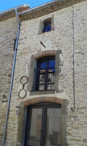 La Remise : Guest accommodation near Carlipa