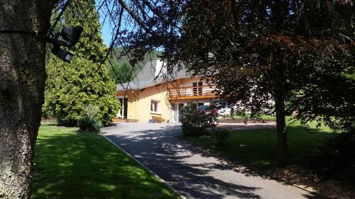 Le Wineck : Guest accommodation near Langensoultzbach
