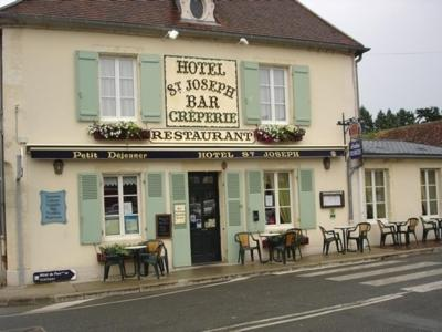 Saint-Joseph : Hotel near Neure