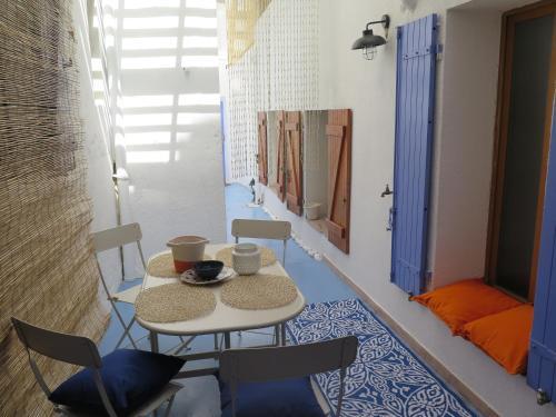 Riad en Ville : Apartment near La Ciotat