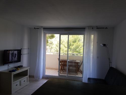 Domaine des Pins : Apartment near Marseille 9e Arrondissement