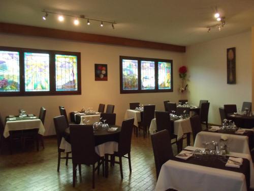 La Truffiere : Hotel near Puy-l'Évêque