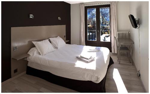 La Bonne Auberge : Hotel near Saint-Crépin