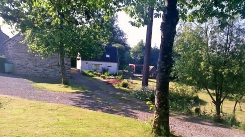 La Petite Maison : Guest accommodation near La Chapelle-au-Moine
