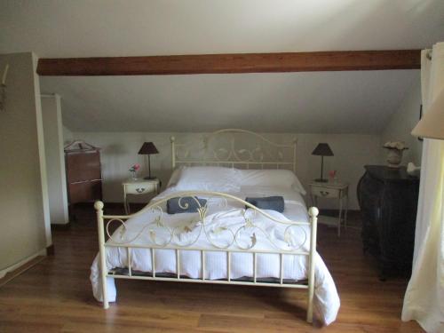 Gîte Le Pavillon : Guest accommodation near Les Sorinières