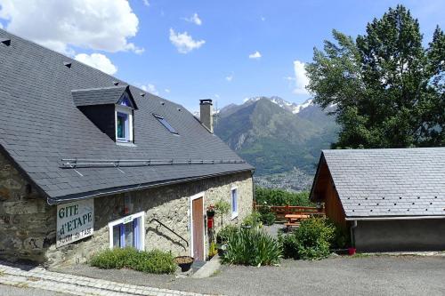 Gîte Soum de l'Ase : Guest accommodation near Chèze