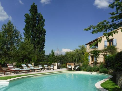 La Grange : Guest accommodation near Chanousse