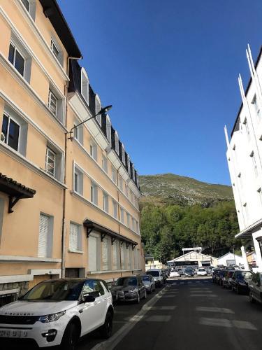 Résidence Sainte Catherine : Hotel near Aspin-en-Lavedan