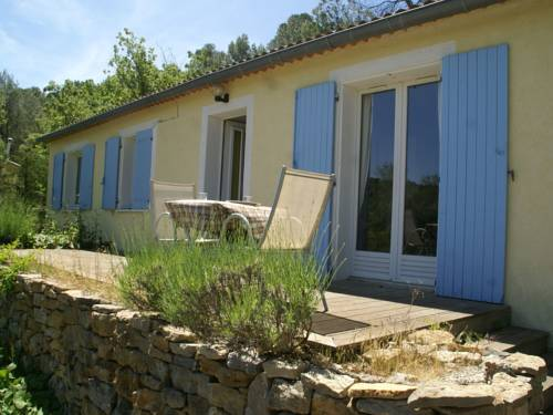 Holiday home Chemin de Belinarde Hotel - room photo 14660824